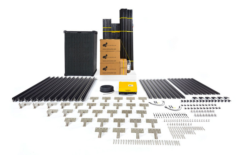 Greenpowersystems Com Parts Amp Equipment